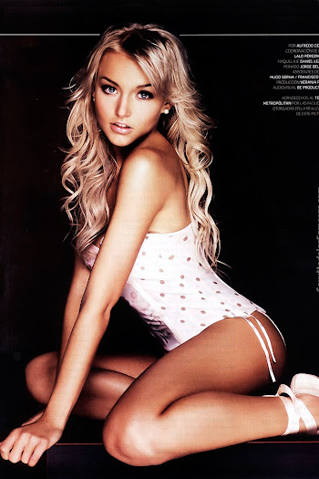 Angelique Boyer Foto 4