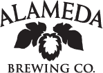 Logo for Alameda Brewing Company