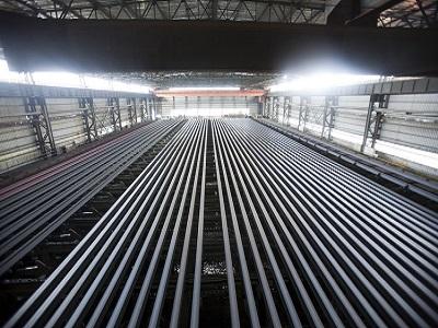 sắt thép xây dựng tại huyện Bình Chánh