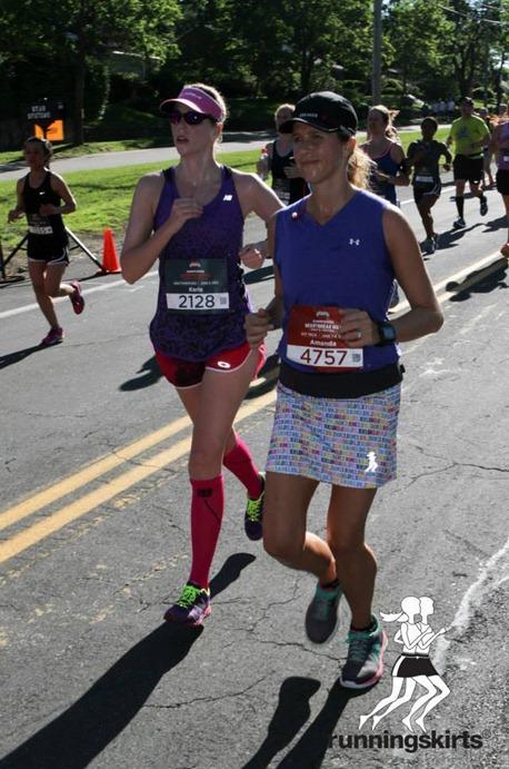 Halfmarathonrun