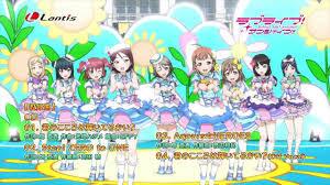 Nhóm Nhạc Thần Tượng  Love Live Sunshine