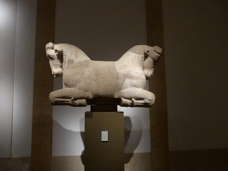 Obiective turistice Liban - 5000 de ani de istorie Beirut