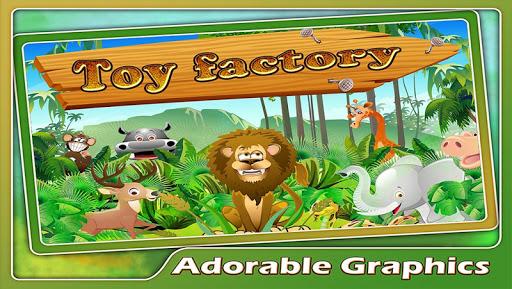 Safari Toy Factory