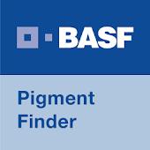 BASF Pigment Finder
