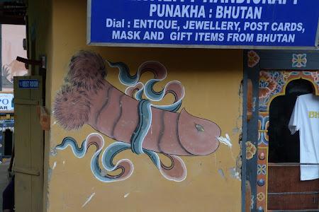 Pula, simbol national in Bhutan