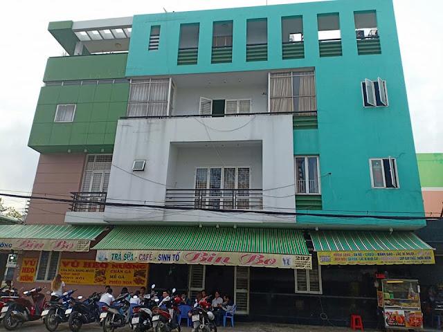 Bán nhà phố 2 Mặt Tiền khu Tên Lửa Bình Tân 03