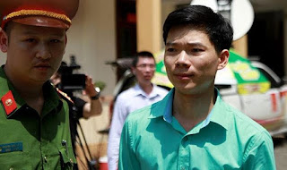 """""""Vụ án Bác sỹ Lương"""": Vài bàn tay to, cũng không che được mặt trời…"""