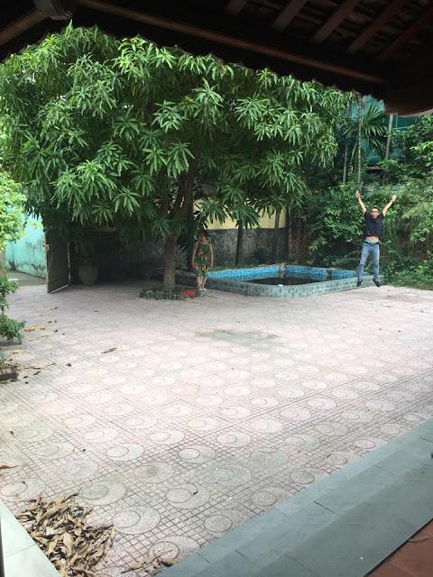 Bán Biệt Thự Gỗ Nguyễn Đăng Giai Phường Thảo Điền Quận 2 - 2