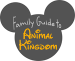 A Family Guide to Disney World:Animal Kingdom