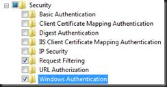 WindowsAuth