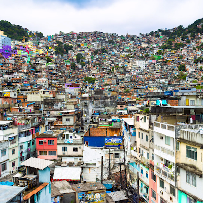 Check out this stunning 10K Timelapse of Brazil This is just amazing