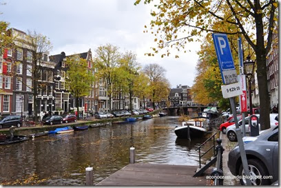 Amsterdam. Canales - DSC_0101