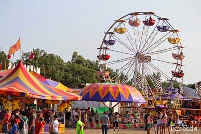 Detroit Lakes Fair