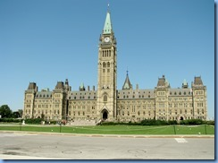 6085 Ottawa Wellington St - Parliament Buildings - Centre Block