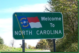 North_Carolina Welcome
