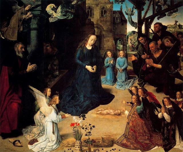 5gf Hugo van der Goes - La Adoración de los Pastores.jpg
