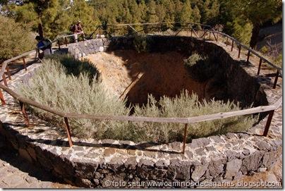 3366 Cueva Grande-Llanos Pez