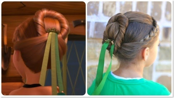 10 Unique Hairstyles for the School Week-Anna-Coro