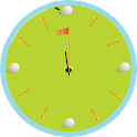 Golf Distance Calculator icon
