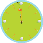 Golf Distance Calculator icon