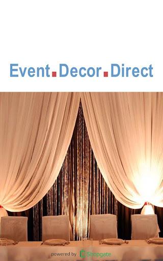 Event Decor Direct