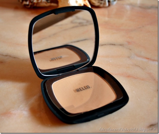 bare minerals ready foundation r170