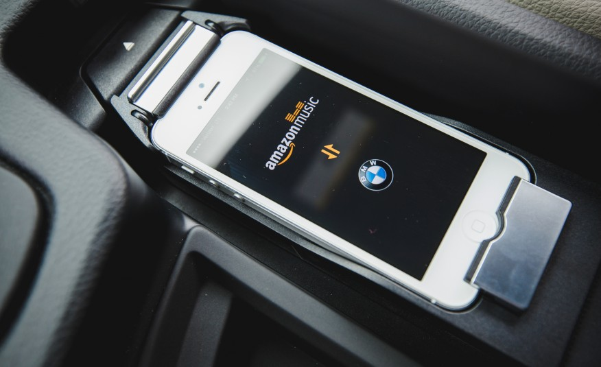 Xe BMW 420i Gran Coupe new model 06