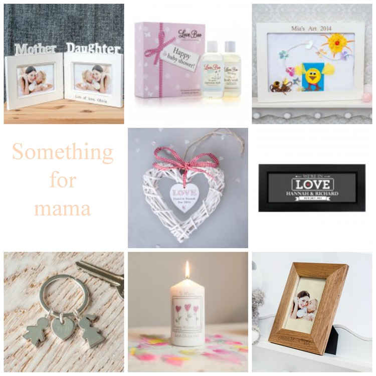 gifts for mothers from 1st years