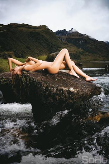 Johana Uribe Velez Desnuda SoHo 86 Foto 10