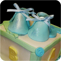 Baby Shower Cake Ideas icon