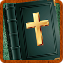 Easy to read Bible icon