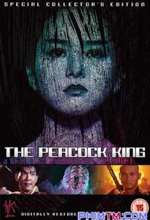Khí Khái Chiến Binh - Peacock Prince