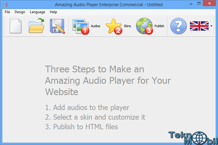 Amazing Audio Player Full