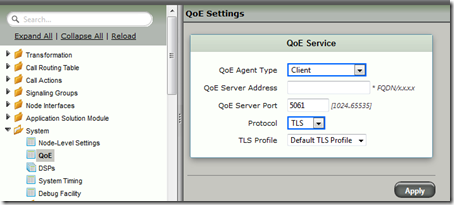 Matt Landis Windows PBX & UC Report: #Sonus SBC1000/2000 Gateways