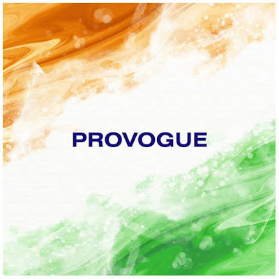 PROVOGUE wishes you all a very HappyIndependenceDay