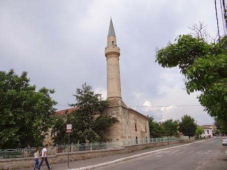 13. Moscheea din Babadag.JPG