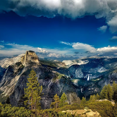 On the 100th anniversary of the US National Park Service our users
