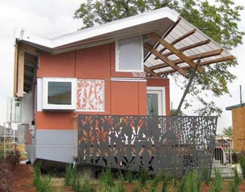 Fabulous Alizul 8 Cool Green Homes That Float Download Free Architecture Designs Intelgarnamadebymaigaardcom