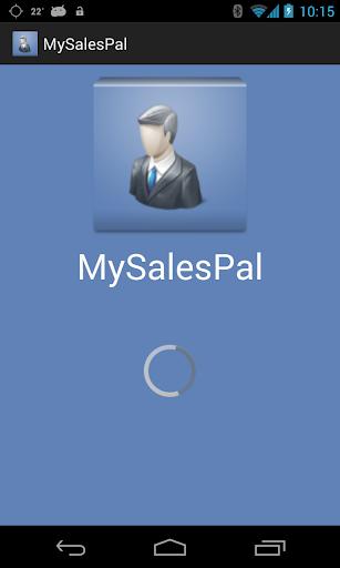 MySalesPal