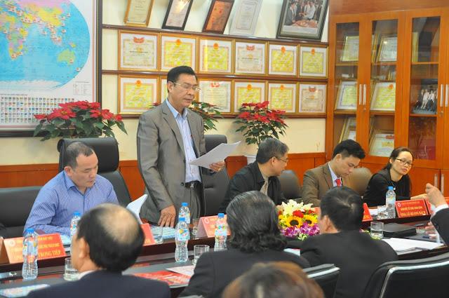 Ông Nguyễn Quang Mâu