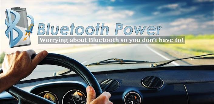 Bluetooth Power apk