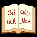 Truyen co tich Viet Nam icon