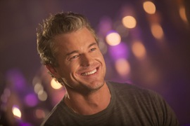 Eric Dane in Burlesque