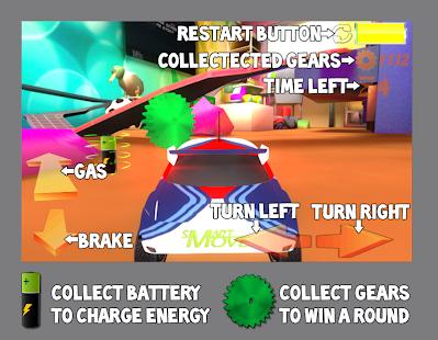 Real Micro World Racing 3d
