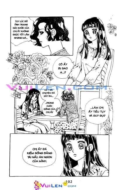 Bữa Tối Của Hoàng Tử Chap 004