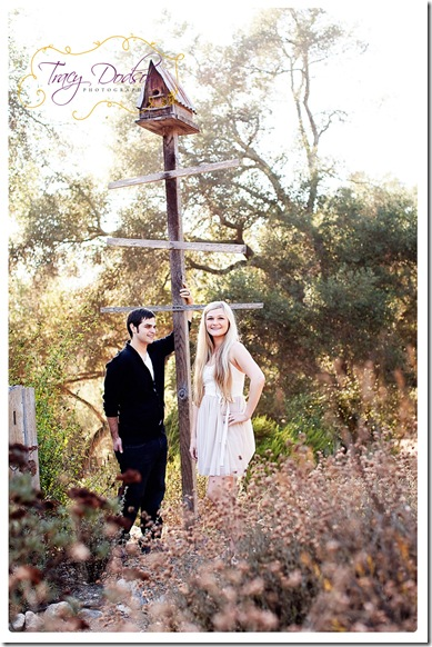 Fallbrook Engagement Photography San Diego Wedding  002