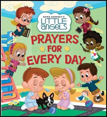 Little Angels Cover Art