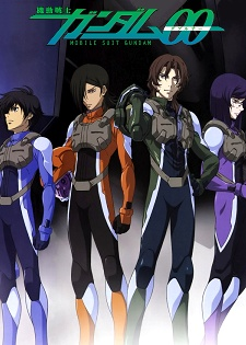 xem anime Mobile Suit Gundam 00