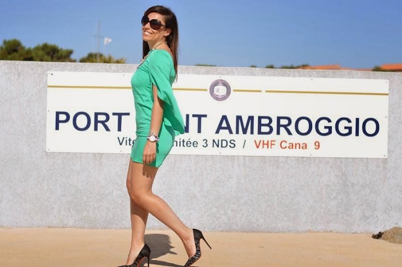 emerald-color-outfit-fashion-blogger-milly-giancarlo-petriglia-ottaviani-baldinini-shoes