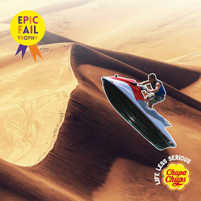 epicfailtrophy because a jet sky simply can